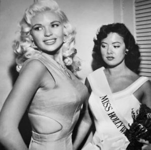 Jayne Mansfield experienced remarkable fame before it was all cut short in a horrific, deadly car crash