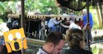 Jungle Cruise boat at Disney Magic Kingdom sinks