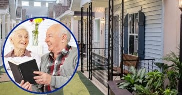 Lantern Assisted Living Helps To Make Senior Citizens More Comfortable