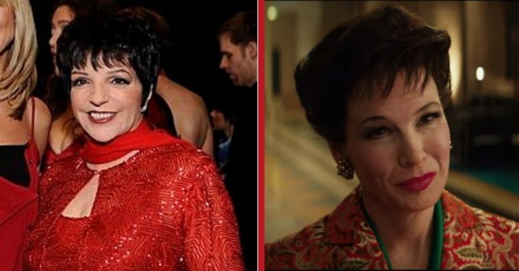 Liza Minnelli Has Some Thoughts About Renée Zellweger Portraying Her Late Mom In Biopic 'Judy'