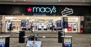 Macys is closing 125 more stores in the next three years and laying off employees