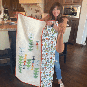 Marie Osmond in May