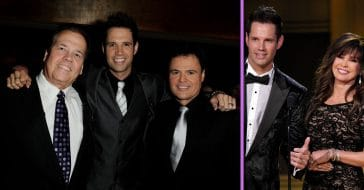 Marie Osmond shares story inspired by her brother and nephew battling MS