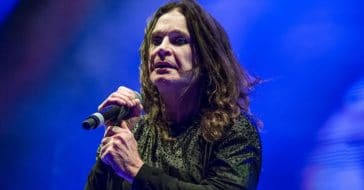 Ozzy Osbourne Cancels North American Tour Due To Medical Treatment