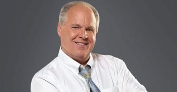 Rush Limbaugh Announces That He Has Advanced Lung Cancer