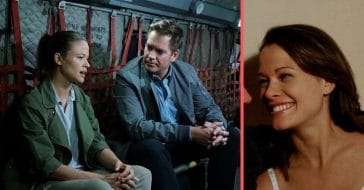 Scottie Thompson returns to NCIS franchise as a new character