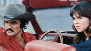 Smokey and the Bandit wouldn't be complete without its theme song