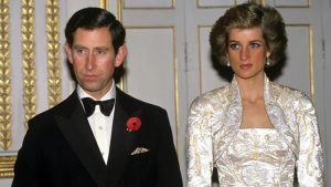 When the party reportedly took place, Princess Diana was no longer with Prince George, Richard Gere no longer with Cindy Crawford, and Sylvester Stallone potentially wanting to chat with the princess himself