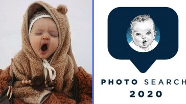 The 2020 Gerber Baby Contest is officially open now