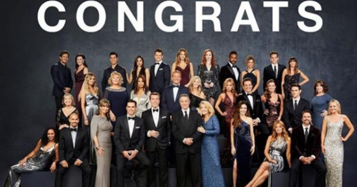 'The Young And The Restless' Has Been Renewed For Four More Years