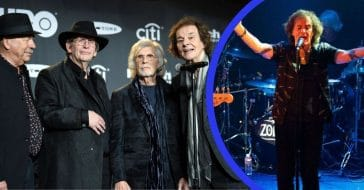 The Zombies are treating fans to a new tour and album