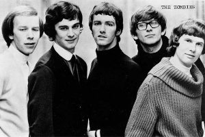 """The Zombies won everyone's hearts with their 1967 hit """"Time of the Season"""""""