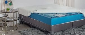 The mattress experienced an exponential increase in popularity, but rip-offs made getting one a gamble