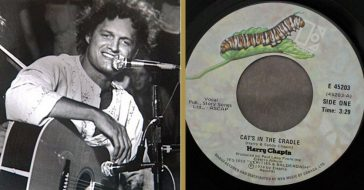 WATCH_ Harry Chapin Performs '70s Classic _Cats In The Cradle_