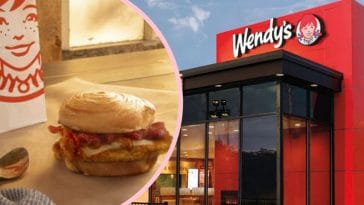 Wendy's Will Start Serving Breakfast Nationwide In March