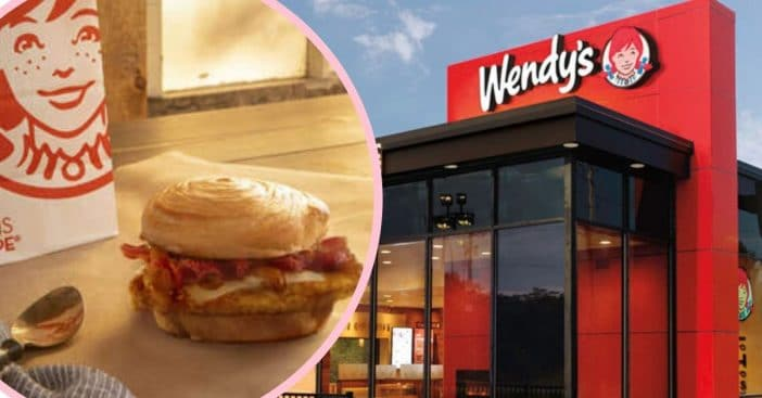 Wendy's Will Start Serving Breakfast Nationwide In March