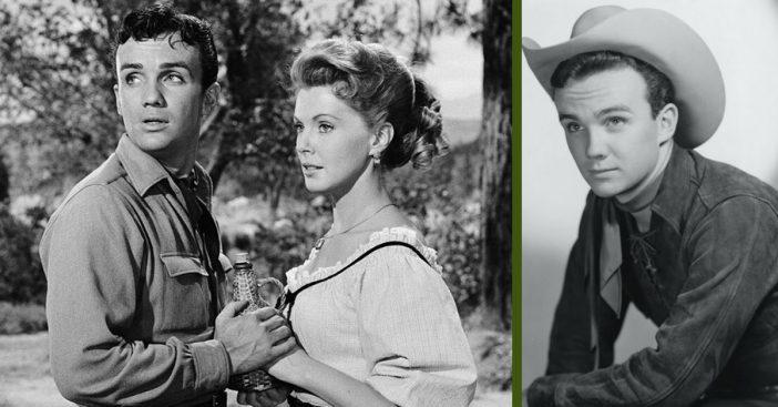 Western Film Icon, Ben Cooper, Dies At 86