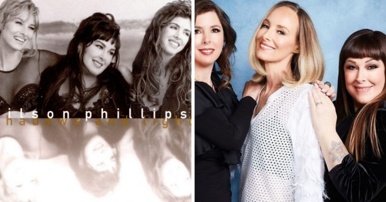 Wilson Phillips song Hold On turns 30