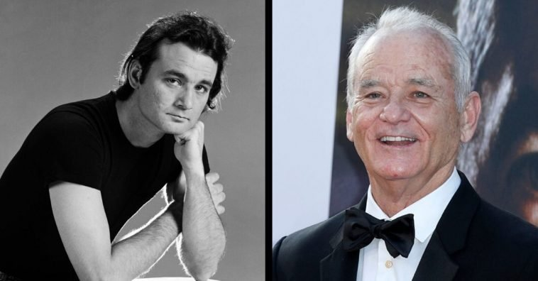 You may not recognize some of these actors in their pictures from years ago
