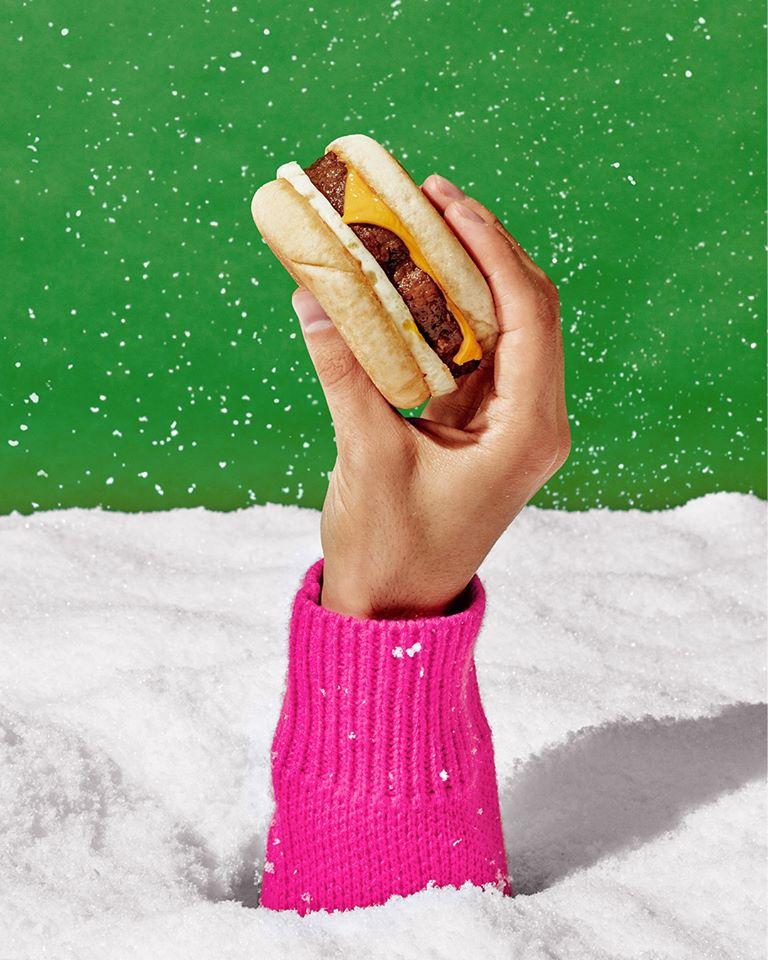 dunkin beyond meat breakfast sandwich