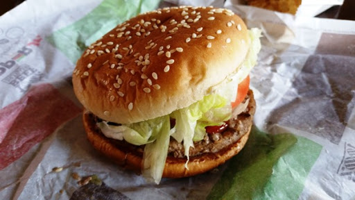 burger king moldy whopper