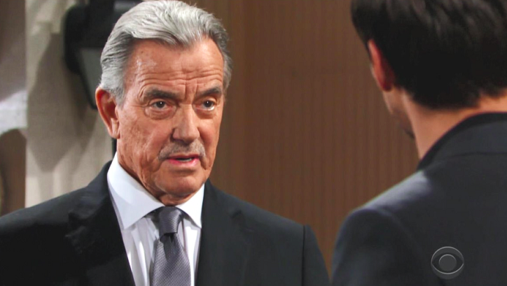 eric braeden celebrating 40 years with young and the restless