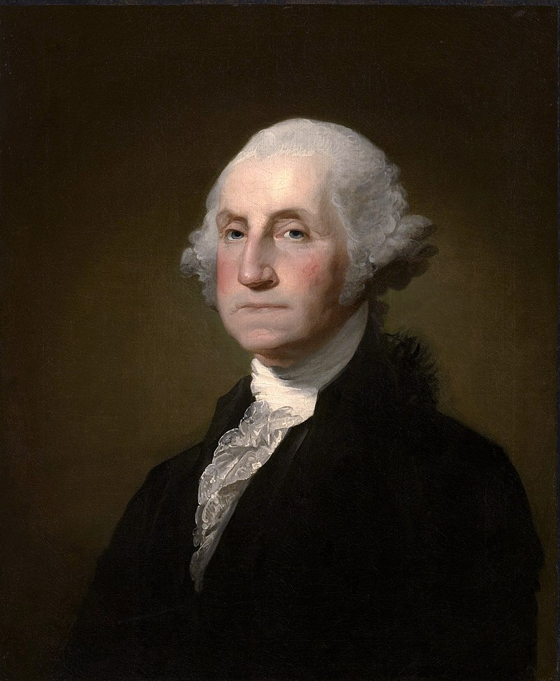 everything we thought we knew about george washington was wrong