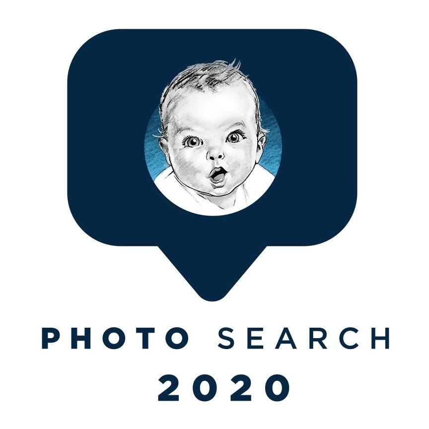 gerber baby contest photo search 2020