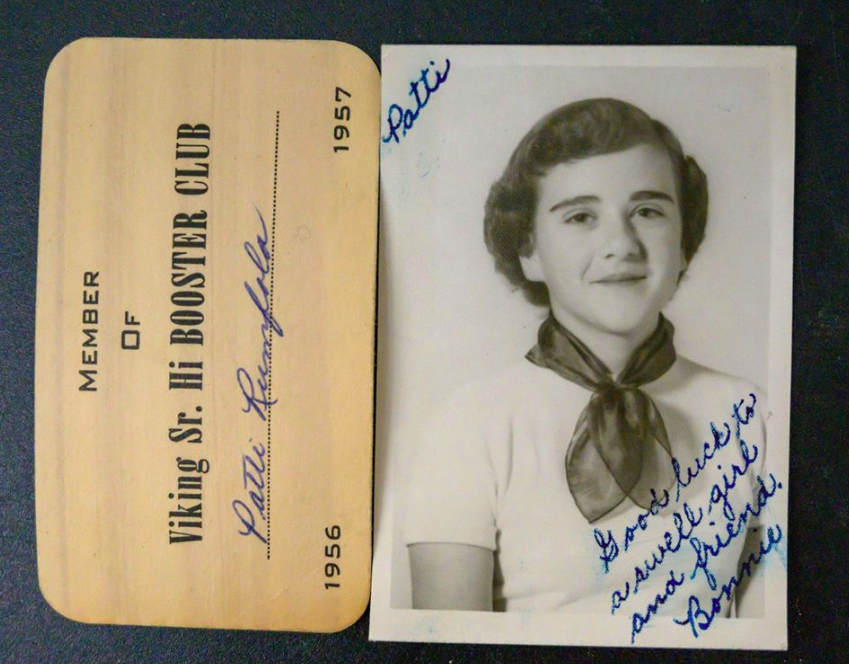 Purse Goes Missing In 1957, Found Behind A Locker 62 Years Later