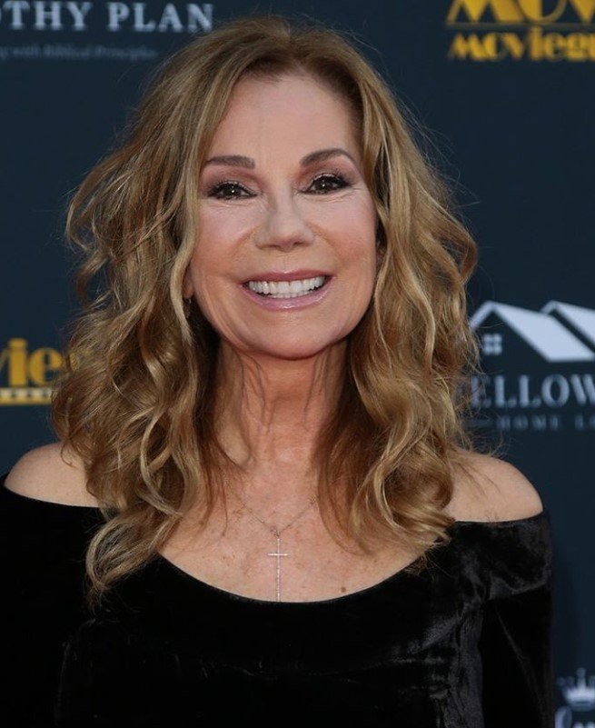 kathie lee gifford movieguide awards
