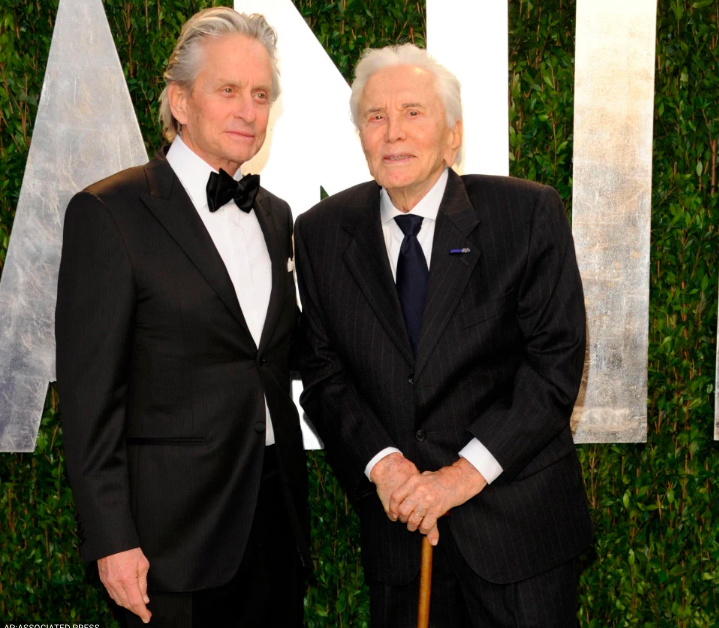 kirk douglas leaves majority of $60M fortune to charity