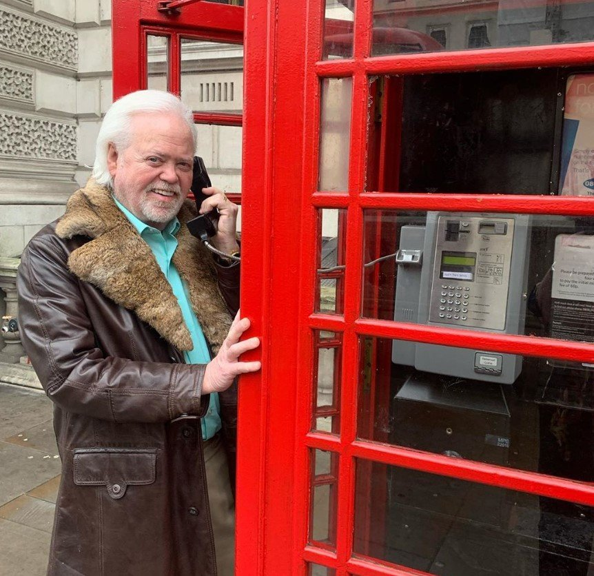 merrill osmond uk