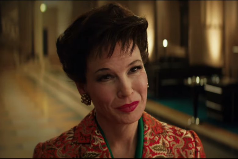 Liza Minnelli Talks About Renée Zellweger Portraying Her Late Mom In New Biopic 'Judy'