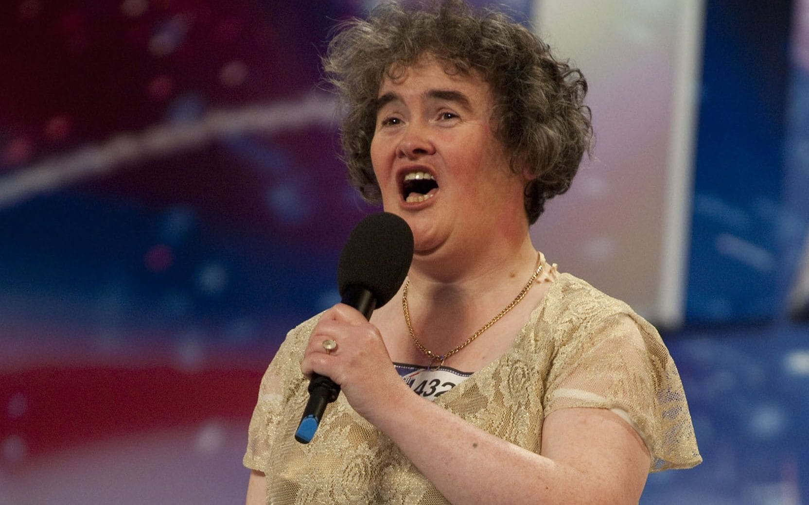 susan boyle from rags to riches