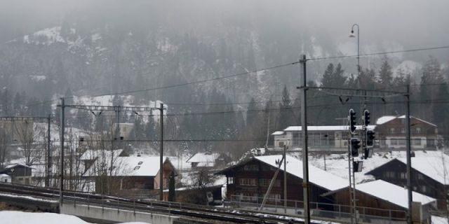 Swiss Town May Need To Evacuate For More Than A Decade Due To World War II Weapons Cache