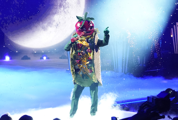 fans think the taco on the masked singer could be tim allen