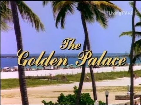 the golden palace intro