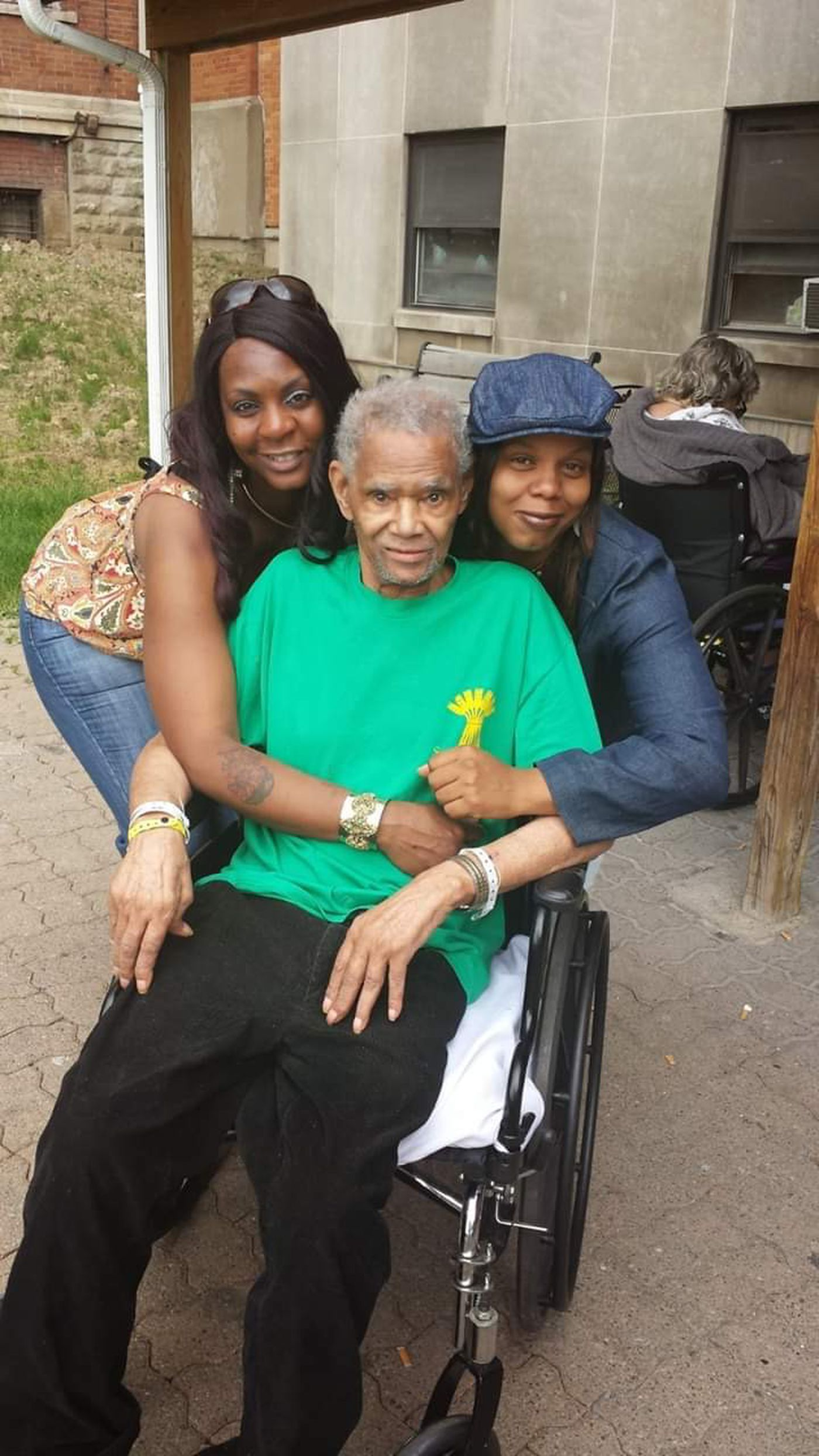 paul tyler dies in nursing home and nobody tells the family