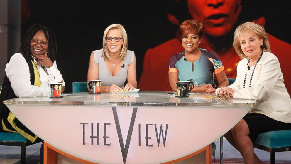 barbara walters not doing well according to jenny mccarthy