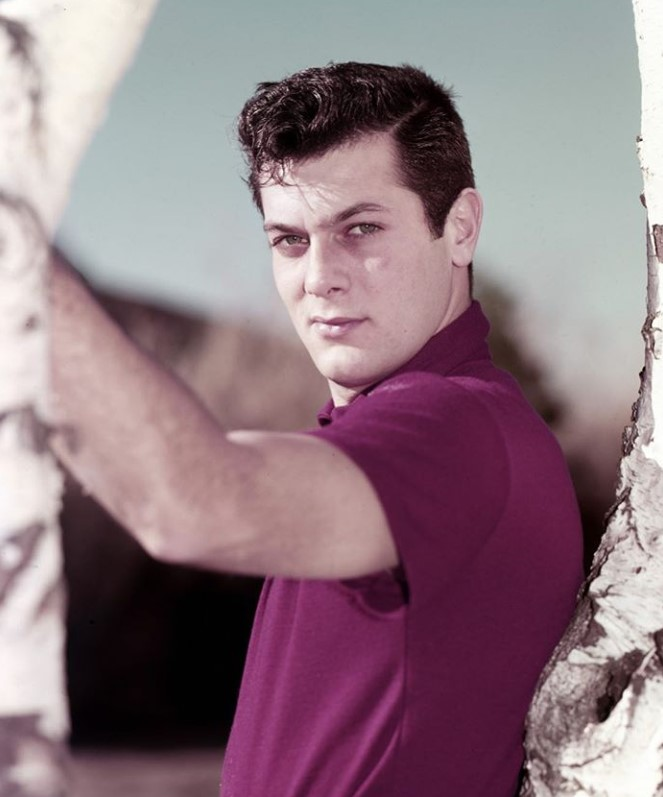 tony curtis jamie lee curtis father