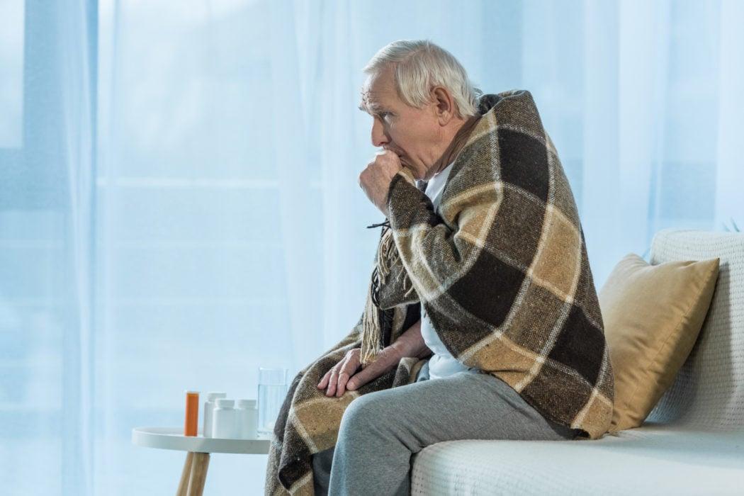 elton john stops show due to walking pneumonia