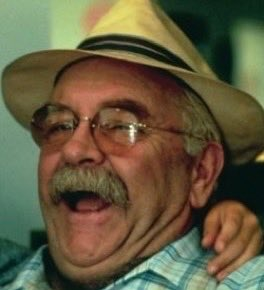 wilford brimley laughing