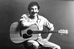 After just a few notes from one of his songs, everybody knows Jim Croce