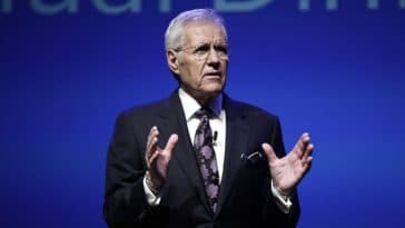 Alex Trebek Gives Fans A One-Year Update On His Pancreatic Cancer Battle