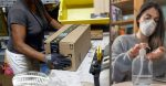 Amazon Will Hire 100,000 New Workers To Deal With High Coronavirus Demand