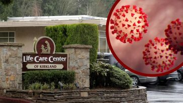 As more cases of the coronavirus appear at major tech businesses and senior living centers, Washington state officials are trying to contain the virus as much as possible