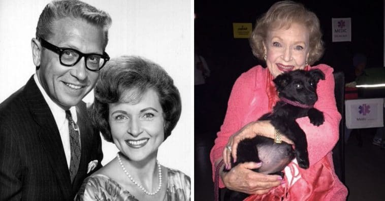 Betty White Opens Up About Her Love Life And Past Relationship Regrets