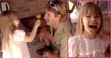 Bindi Irwin Shares Powerful 'Memories' Video With Late Father Steve Irwin