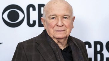 Breaking_ Acclaimed Playwright, Terrence McNally, Dies At Age 81 From Coronavirus Complications