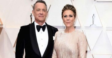 Breaking: Tom Hanks Confirms He And Wife, Rita Wilson, Have The Coronavirus